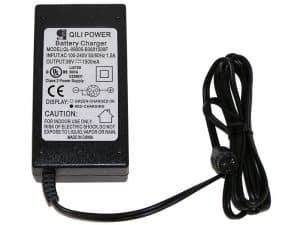 TRX 36 Volt Battery Charger (1500mA)