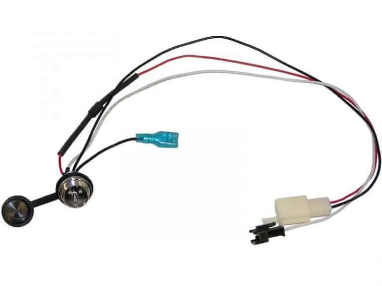 TRX Charging Port (3-Pin)