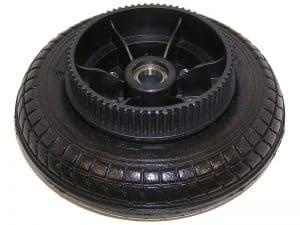 TRX Rear Wheel Complete (200x50)