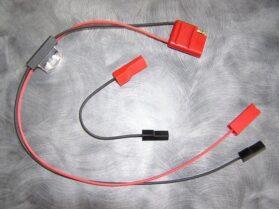 Toys Toys Battery Harness 12v