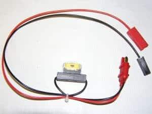 Toys Toys Battery Harness 6v
