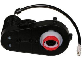 Toys Toys Motor/Gearbox Assembly (12v)