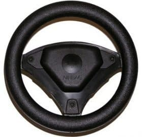 Toys Toys Steering Wheel/Stem Assembly (Enzo)