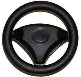Toys Toys Steering Wheel/Stem Assembly (New SLK)