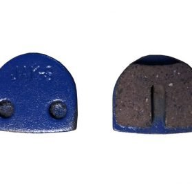 UberScoot U-Shaped Brake Pad Set