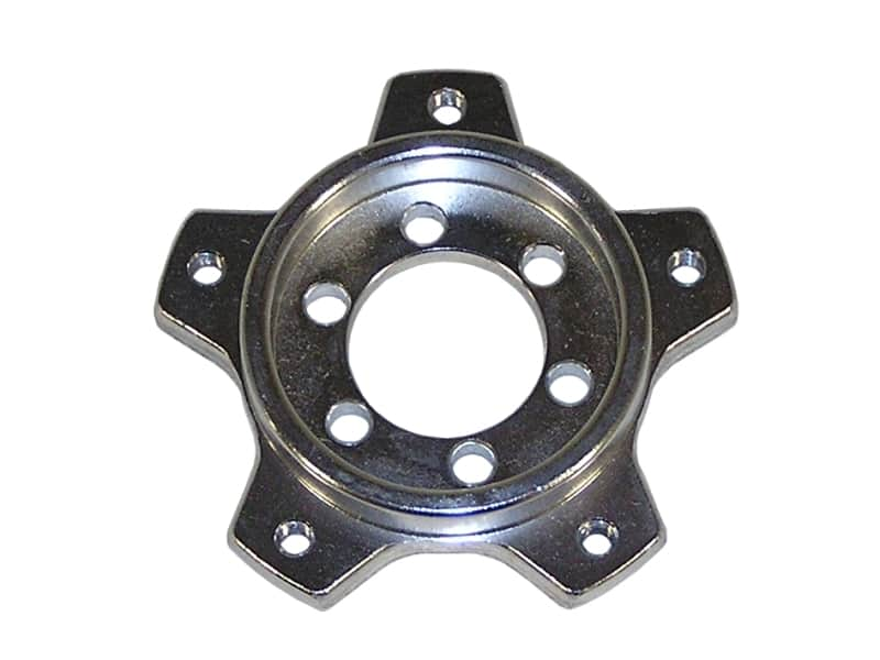 UberScoot Wheel Adaptor
