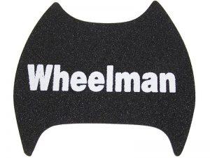 Wheelman - Grip Tape Front