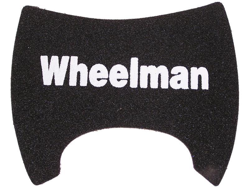 Wheelman - Grip Tape Rear