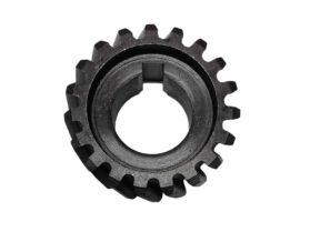 Wheelman Small Main Gear