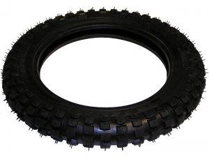 Wheelman - Tire (2.50-10)