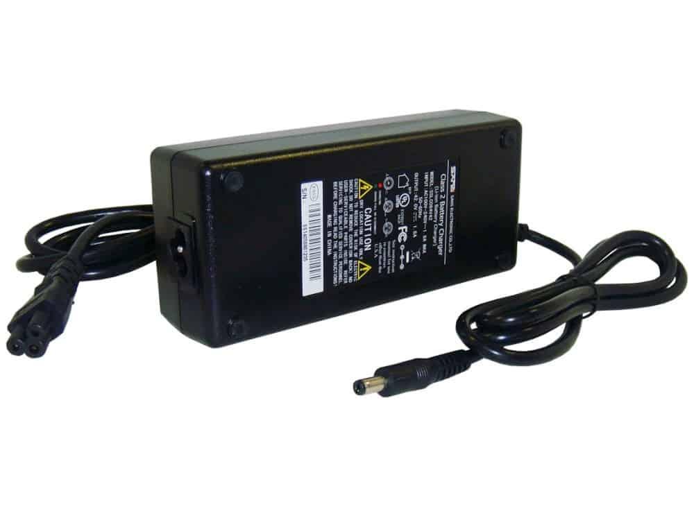 Wheelman V2 - Battery Charger 42 Volt