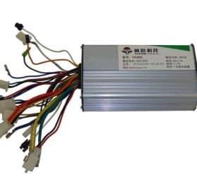 Wheelman V2 - Electronic Controller (1000w)