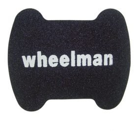 Wheelman V2 - Grip Tape Front