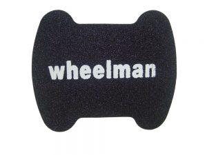 Wheelman V2 - Grip Tape Front