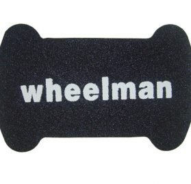 Wheelman V2 - Grip Tape Rear