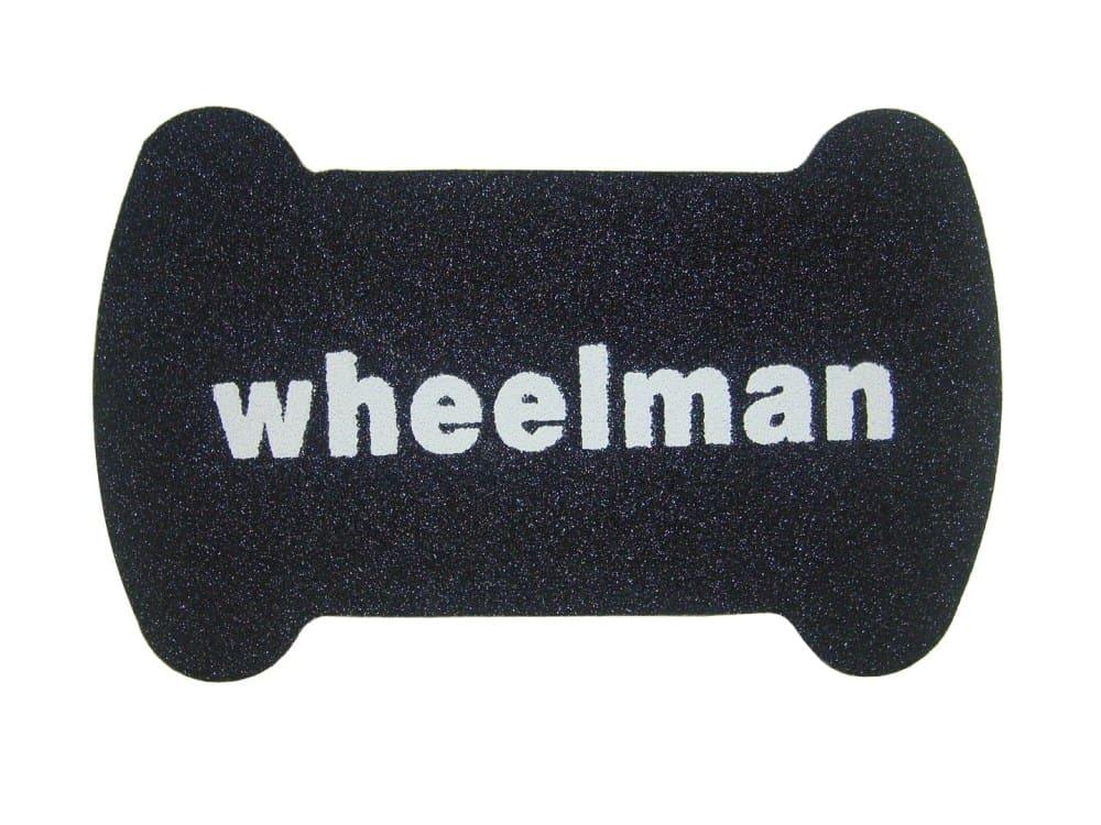 Wheelman V2 - Grip Tape Rear