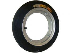 Wheelman V2 - Tire Assembly