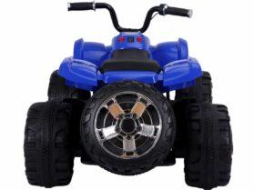 Mini Moto ATV 24v Blue_2