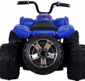 Mini Moto ATV 24v Blue_2