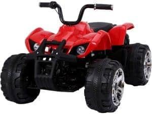 Mini Moto ATV 24v Red