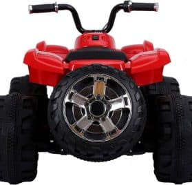 Mini Moto ATV 24v Red_2