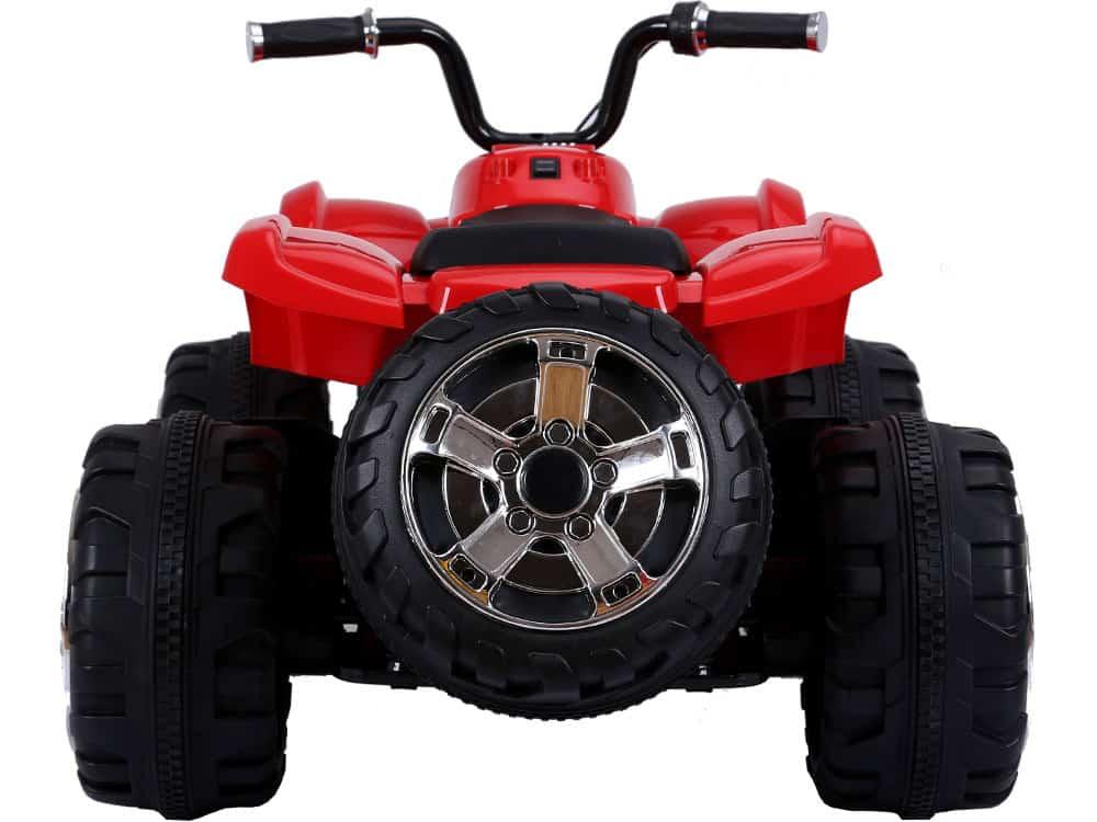 Mini Moto ATV 24v Red_2
