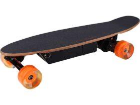 MotoTec 100w Street Electric Skateboard