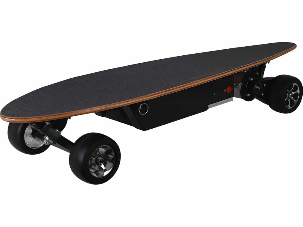 MotoTec 400w Street Electric Skateboard