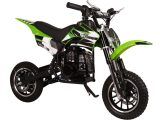 MotoTec 49cc GB Dirt Bike Green_2