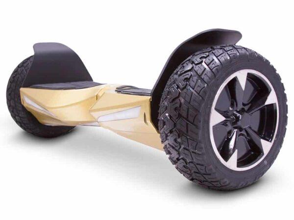 MotoTec Self Balancing Transformer 36v 8.5in Gold_3