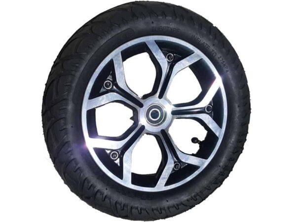 MotoTec Trike 800w Rear Wheel