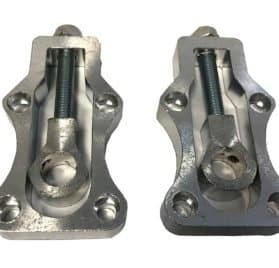 UberScoot Axle Adjusters New