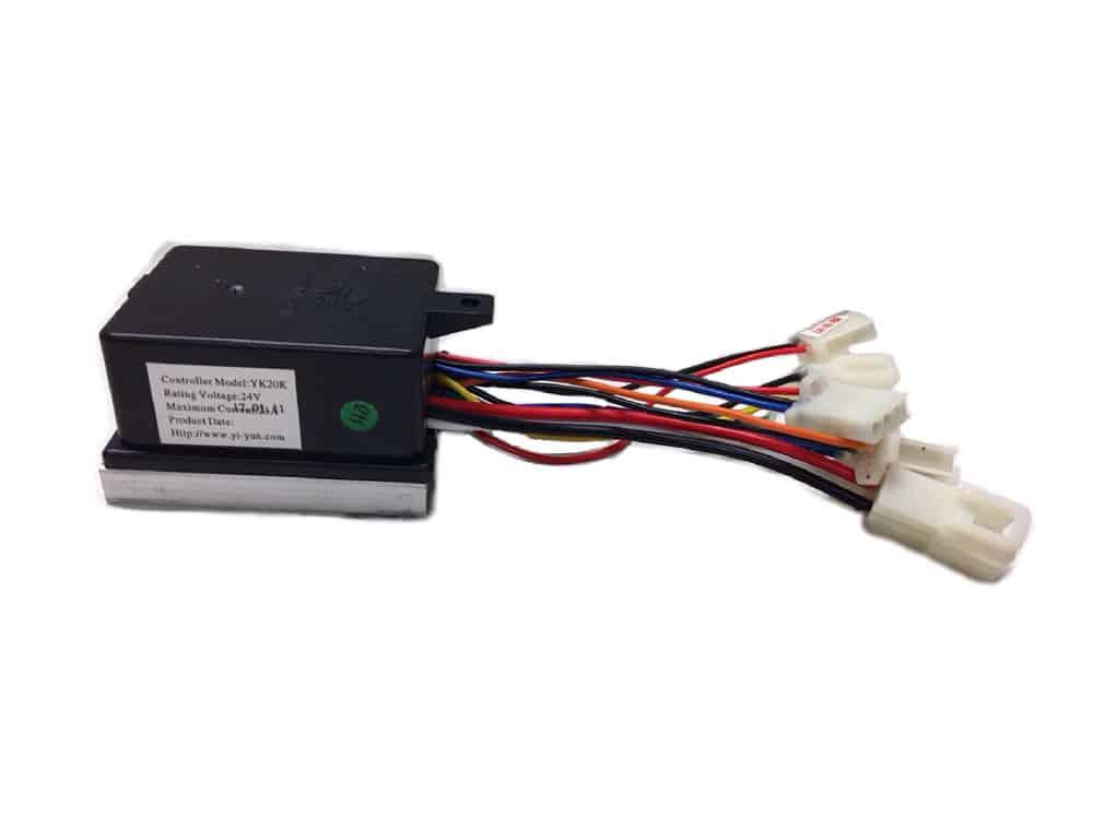 UberScoot - Controller 300w (YK20K)