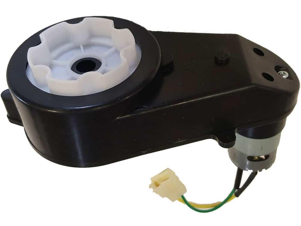 Mini Moto Gearbox Male Connector