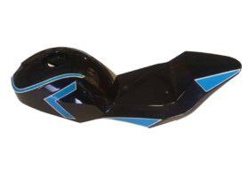 MotoTec GP Pocket Bike - Seat Body Blue
