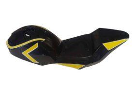 MotoTec GP Pocket Bike - Seat Body Yellow