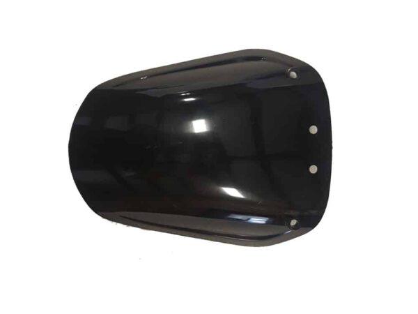 MotoTec GT Pocket Bike - Rear Fender Black