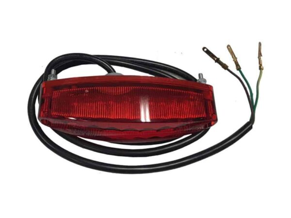 MotoTec Mad Scooter -Rear Light