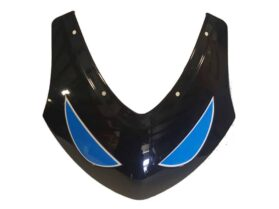 MotoTec Pocket Bike - Front Fairing Blue