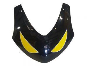 MotoTec Pocket Bike - Front Fairing Yellow