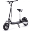 Say Yeah 49cc Gas Scooter Black_2