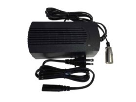MotoTec 2000w Scooter - 48v Charger