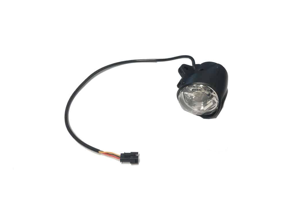 MotoTec MiniMad Headlight