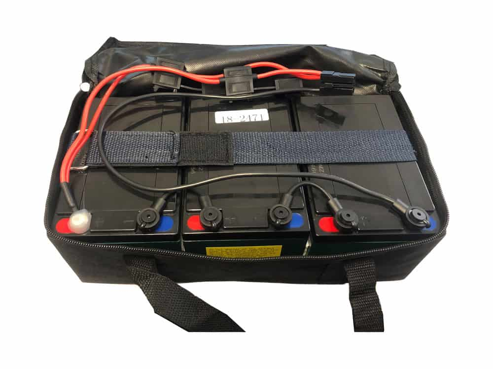 UberScoot 1000w Battery Pack (36v)