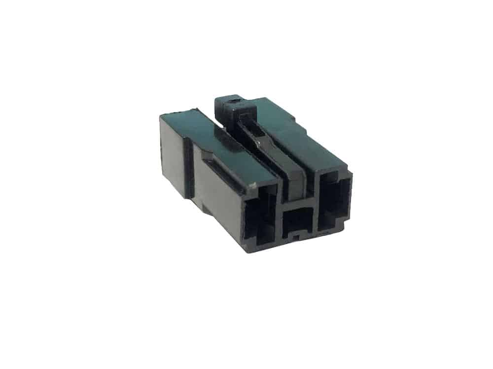 UberScoot Battery Connector Male