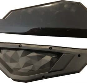 Mini Moto Black UTV Right Door_2