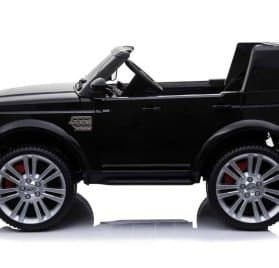 Mini Moto Land Rover Discovery 12v Black (2.4ghz RC)_2