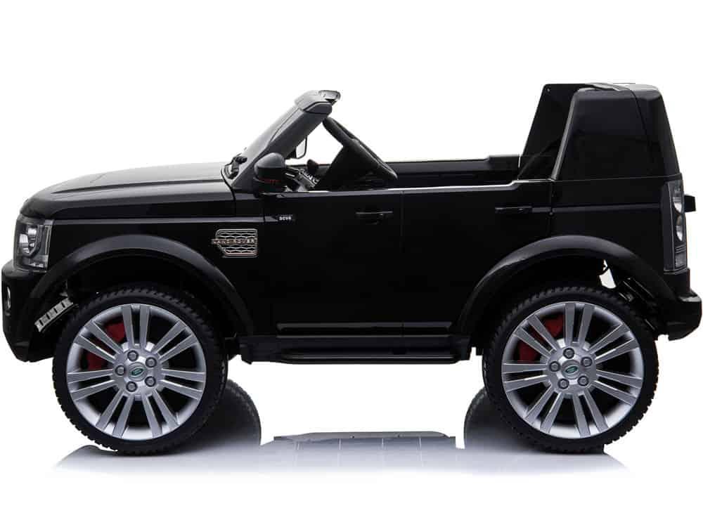 Mini Moto Land Rover Discovery 12v Black (2.4ghz RC)_2
