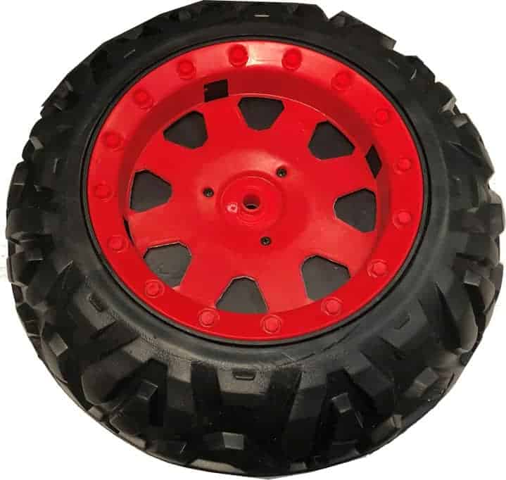 Mini Moto UTV Wheel