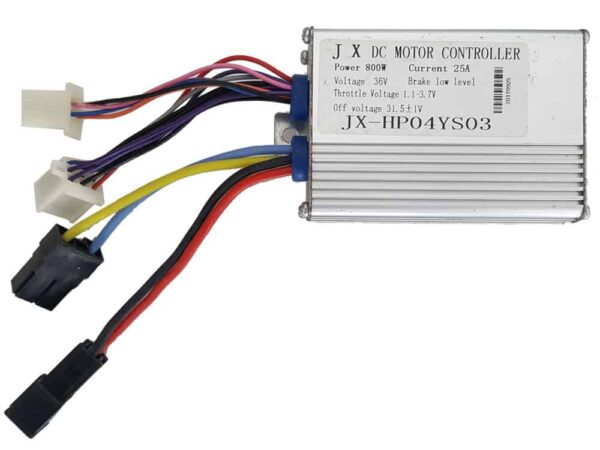 Say Yeah 800w Scooter - 36v Electronic Controller